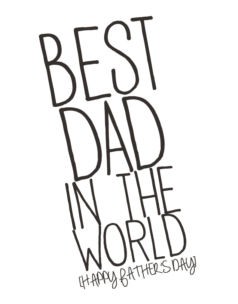 Best dad ever coloring pages coloring pages for Best dad coloring pages