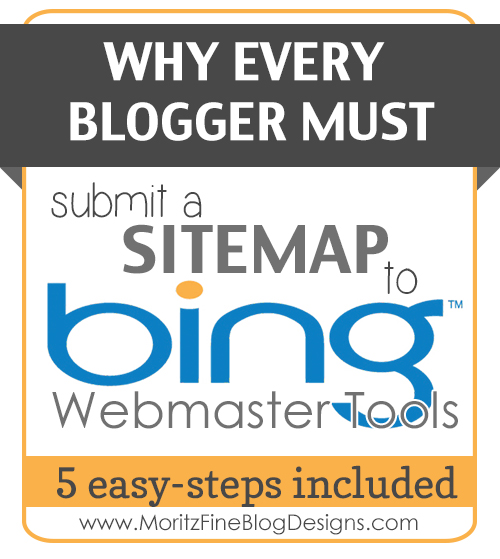 Bing Sitemap Generator: How To Submit A Sitemap To Bing Webmaster Tools