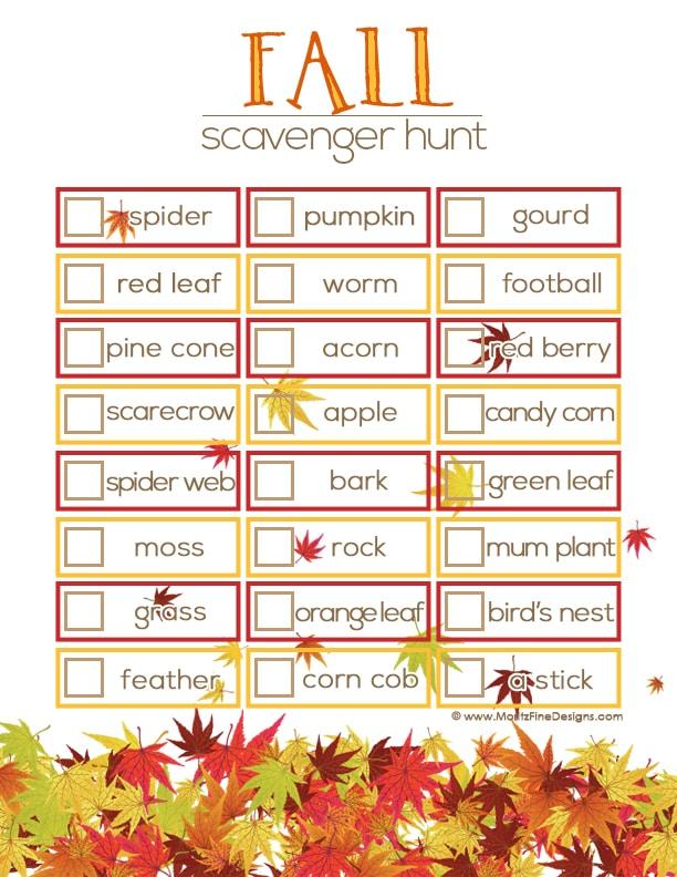 photograph regarding Nature Scavenger Hunt List Printable identify Slide Scavenger Hunt for Little ones Absolutely free Printable Obtain