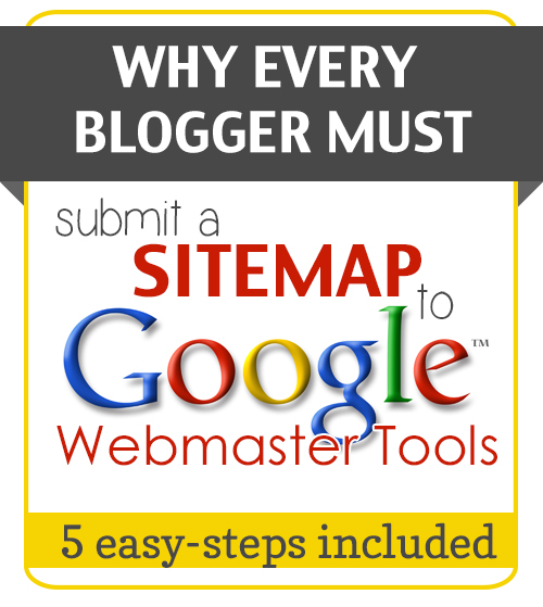 Google Sitemap Tool: How To Submit Your Sitemap To Google Webmaster Tools