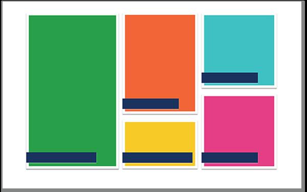 desktop organizer wallpaper