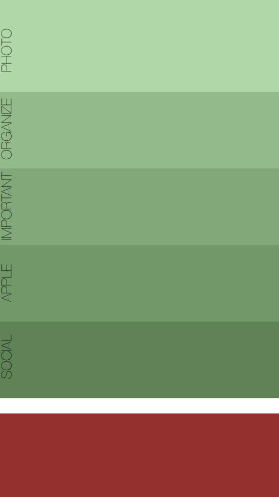 iphone.organizer_greenXMAS