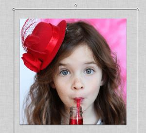 DIY Adorable Valentine Bookmarks