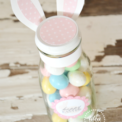 5-Minute Easter Treats
