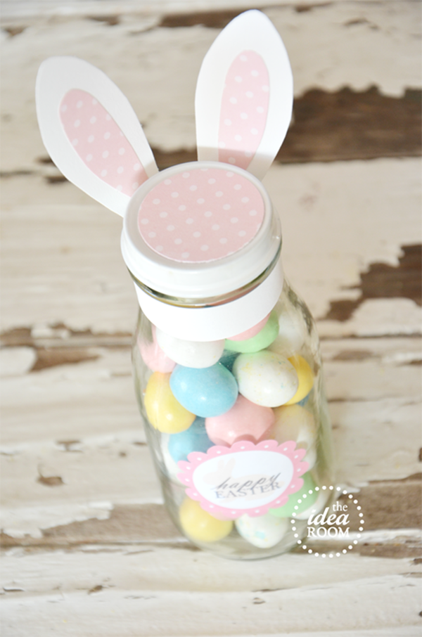 {12} 5 Minute Easter Treats