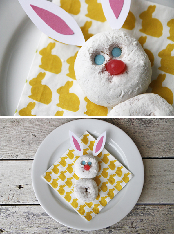 5 minute Easter Treats | Quick Easter food ideas | Easter food for kids | Fast Easter Themed Food
