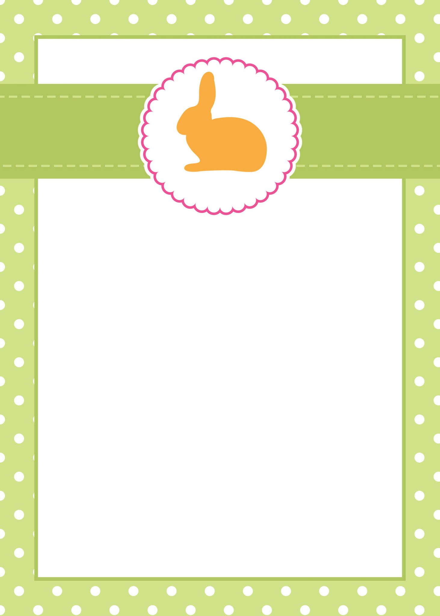 free customizable easter invitations from moritzfineblogdesigns com