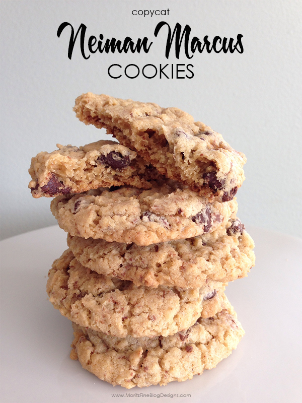 Neiman-marcus cookie recipe