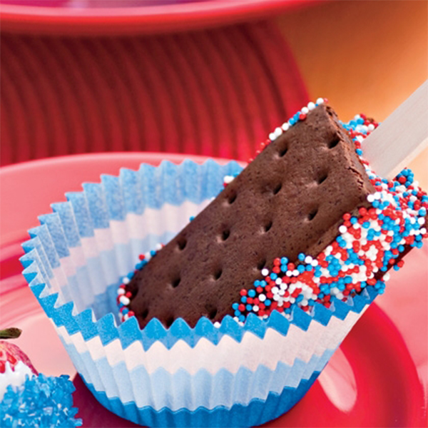 4th of July 5-minute treats