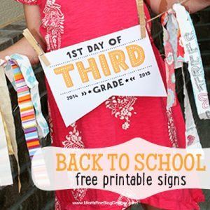first day of school picture ideas | school picture ideas | signs for first day of school | first day of school | free printable