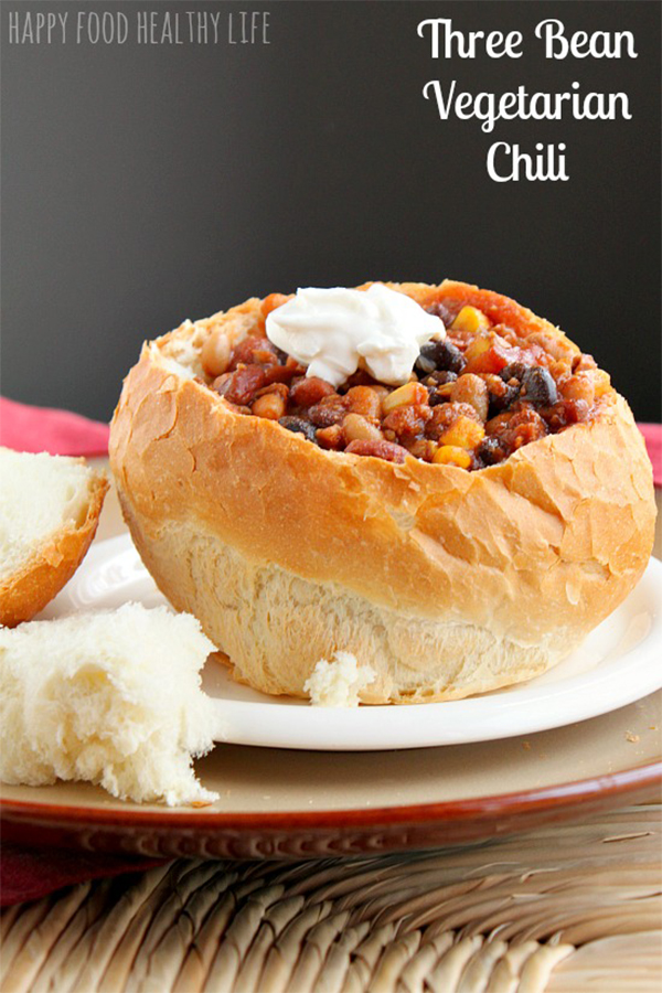 Hearty Chili Recipes to satisfy your hunger. You will be sure to find something you love with this variety.