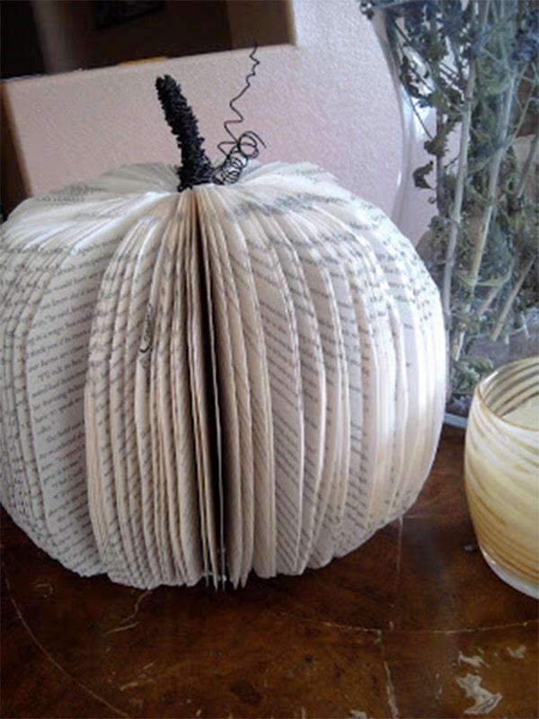 DIY Pumpkin Decorations