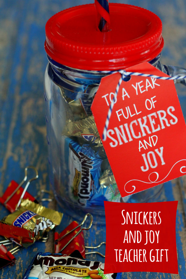 diy teacher christmas gifts
