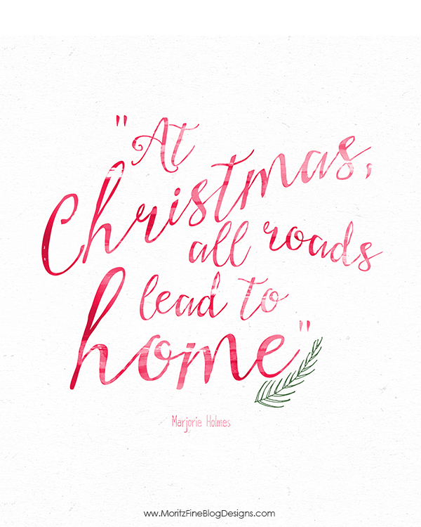 Christmas wall decor sign free printable included for Christmas pictures for facebook wall