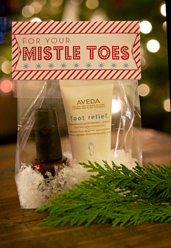 DIY Teacher Christmas Gifts | Christmas Gift Ideas