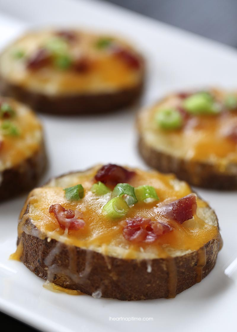 {12} 5-Minute Fast Easy Appetizers