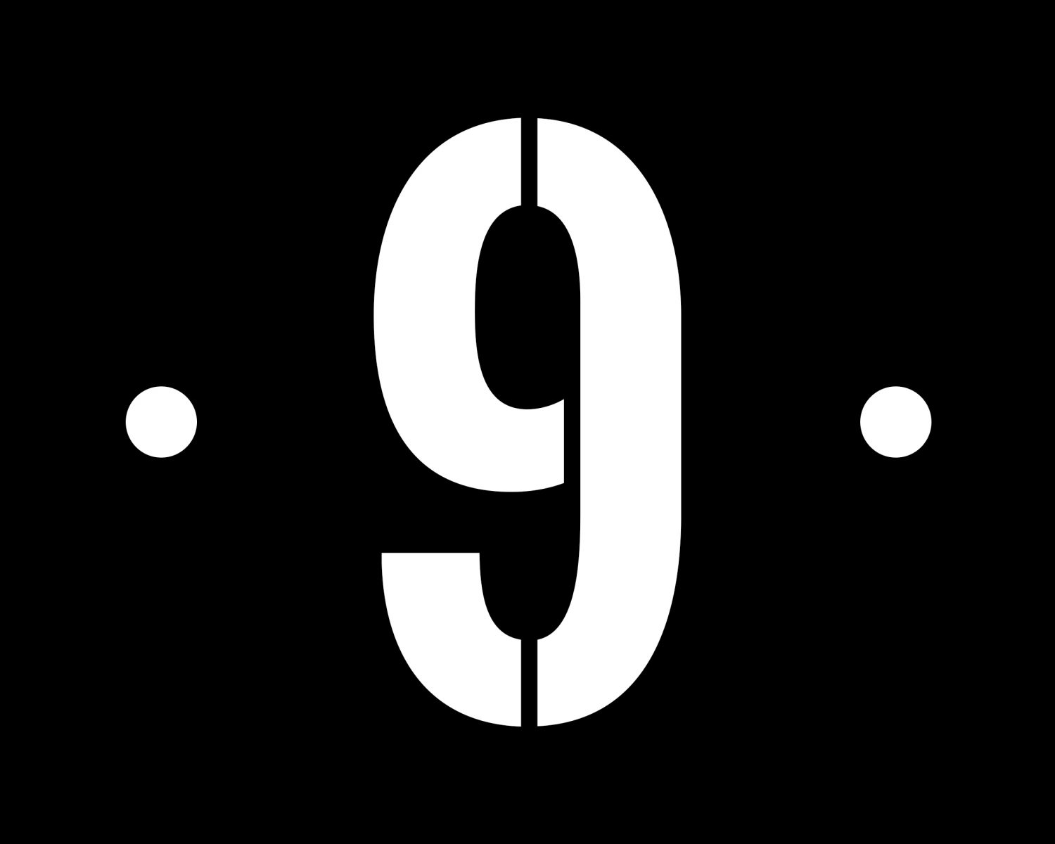 number typography printables free printables included