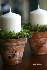 You can easily, quickly and inexpensively freshen up your home with these awesome Simple DIY Spring Decor ideas!