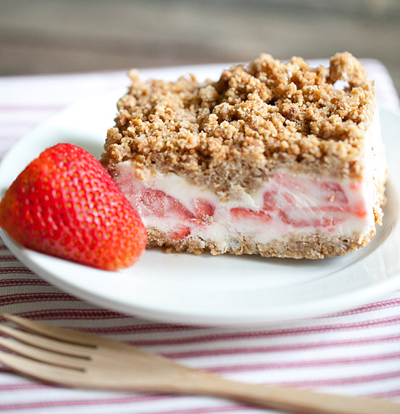 I love keeping the oven turned off in the summer and instead making one of these refreshing No Bake Summer Desserts. Such a hit with our family and friends!
