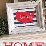 4th of July decorations | 4th of July | holidays | 4th of July party ideas | free printable