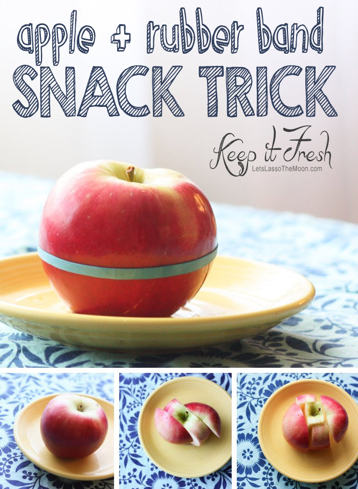 Make packing your kid's lunches easier with these Easy Lunchbox Hacks you can't live without! Simple ways to make life better.