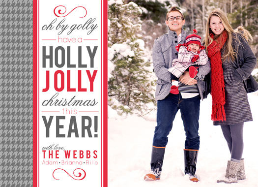 its time to start creating holiday cards find the perfect free holiday photo card templates