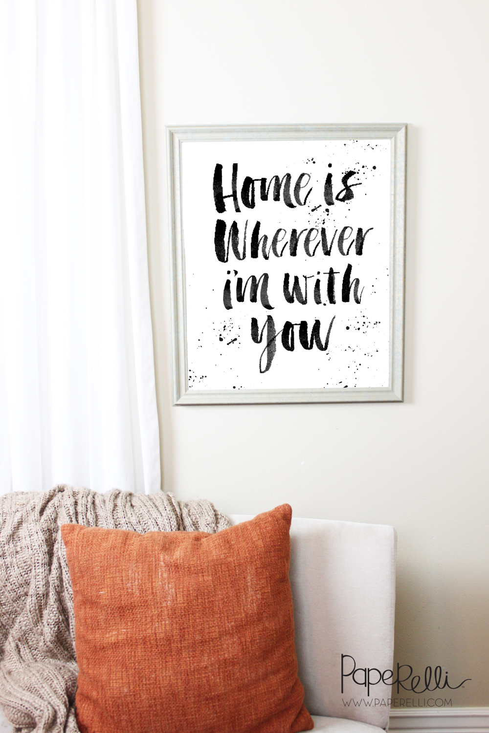 I have rounded up some signs for the Master Bedroom for you to use to help decorate your master bedroom. The best part? They're all free!