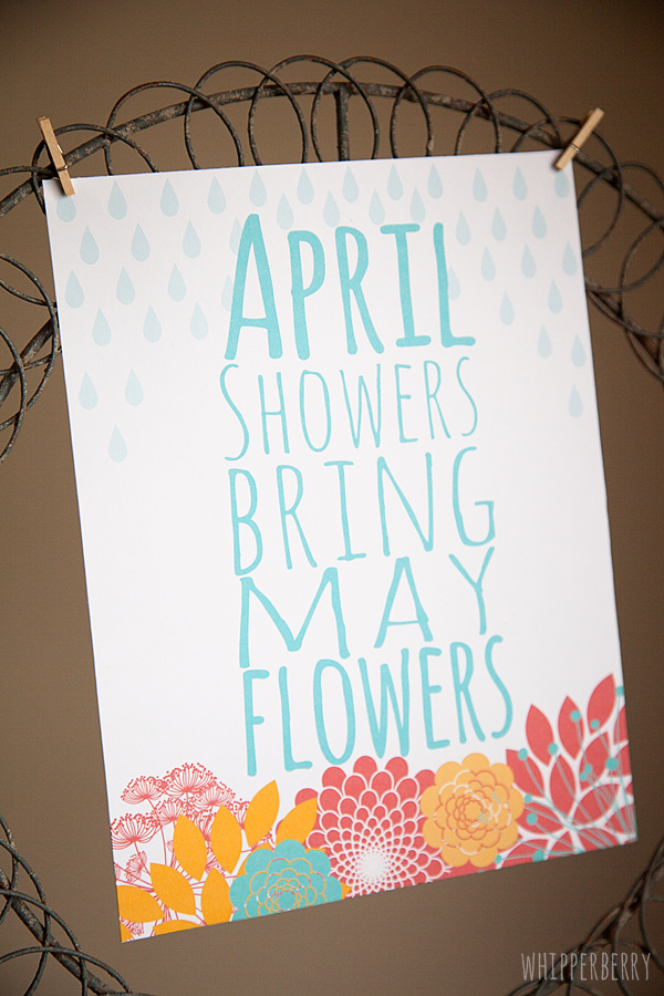 It's time to freshen up your home. Grab one of these Spring Decor free printables to download, print and hang. It will be a welcome site this spring!