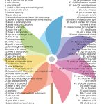 111 Summer Fun Ideas for Kids | Fun Summer Activities for Boys & Girls | free printable | summer bucket list