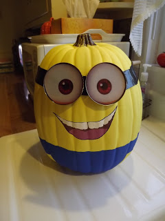 25 No Carve Pumpkin Decorating Ideas Simple Amp Creative