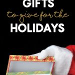 10 Experience Gifts to give this Christmas | Best holiday gifts for kids & adults | Creative gift ideas for the person who has everything | Holiday gifting tips & tricks | free printable gift coupon and gift certificate
