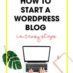 Where in the world do you begin when you are ready to start a blog? Follow this Crazy, Easy Guide for Beginners and learn How to Start A Successful Blog.