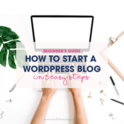 How to Start  A Successful Blog | A Crazy, Easy Guide for Beginners
