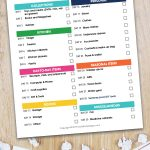 Take the 30 Day Declutter Challenge and get the majority of your house in just 30 days. Eliminate the overwhelm and tackle the decluttering with no fear!